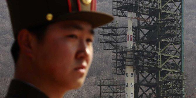 Tanggapi Serius As Bakal Tembak Jatuh Setiap Misil Dari Korea Utara
