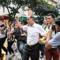Tangkapnajib Video Uncle Soh Yang Ditangkap Ketika Sedang Bersajak