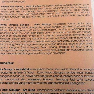 Tanjung Bungah Landslide Penang Commission Of Inquiry Must Have Broad Scope
