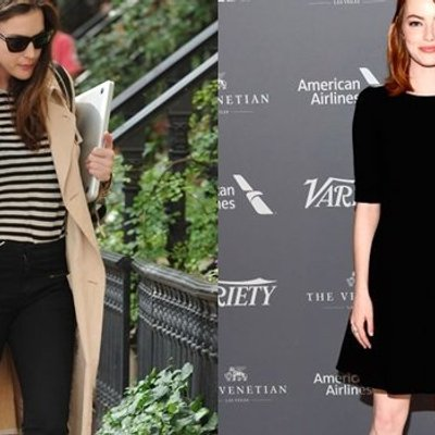 Tanpa Perlu Ngutang Dan Menuh Menuhin Lemari Para Cewek Perlu Miliki 10 Item Fesyen Ini