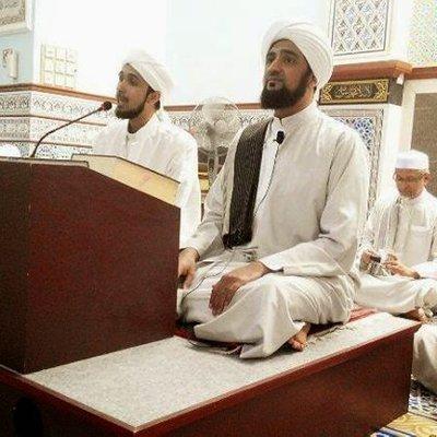 Taubat Sabar Syukur Habib Ali Zaenal Abidin Al Hamid