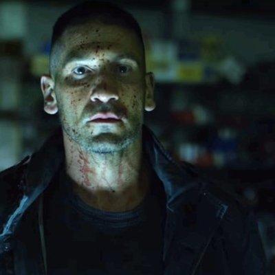 Teaser Trailer The Punisher Telah Di Keluarkan