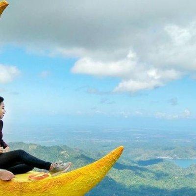 Tebing Gunung Gajah Destinasi Yang Lagi Hits Di Kulonprogo Jogja Yuk Liburan Ke Sana