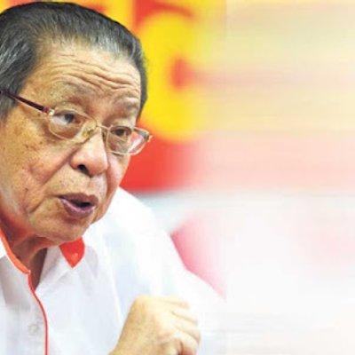 Teka Teki Dari Manakah Asal Usul Lim Kit Siang