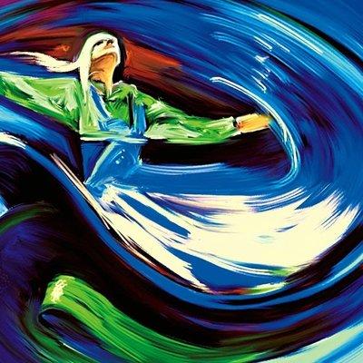 Teknik Latihan Meditasi Sufi Dalam Menangani Stress Emosi