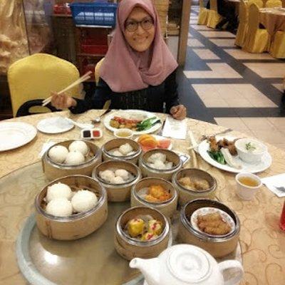 Tempat Makan Best Di Kuantan Part 51 Buffet Dim Sum Enak Di Jade Terrace Grand Darul Makmur
