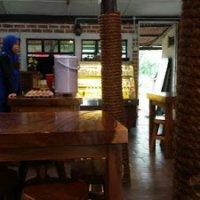 Tempat Sarapan Best Di Masjid Tanah Melaka
