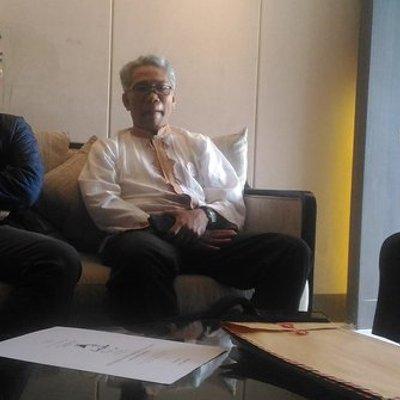 Temui Fadli Zon Di Dpr Buni Yani Mengadu Kasusnya Kental Kepentingan Politik