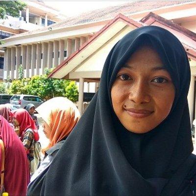 Temukan Solusi Baca Qur An Untuk Tunanetra Mahasiswi Ini Mendapatkan Undangan Ke Madinah