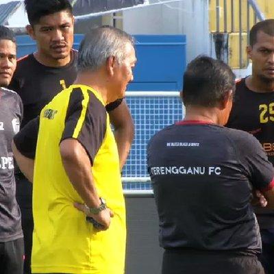 Terengganu Fc Kena Tempias