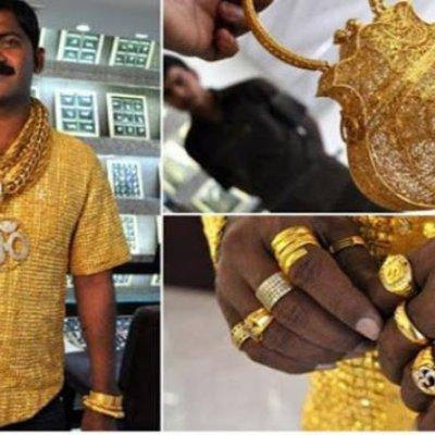 Terjawab Sudah Kenapa Rasulullah Saw Melarang Lelaki Memakai Emas Inilah Dia Sebabnya