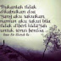 Teruslah Berdoa
