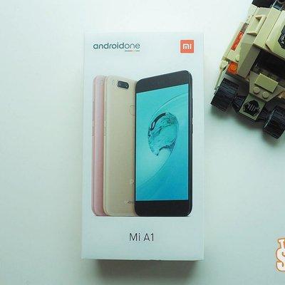 Test Produk Xiaomi Mi A1 Raja Middleweight Baru