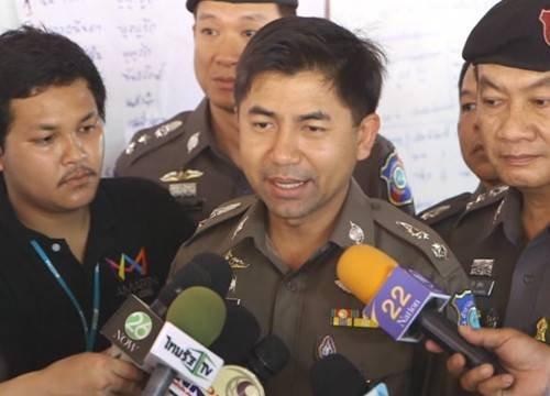 Thailand Tahan Tujuh Bas Ekspres Malaysia Di Songkla