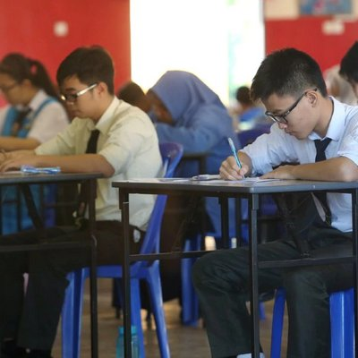 The 2017 Stpm Results Are Out And The National Cgpa Has Improved Compared To 2016