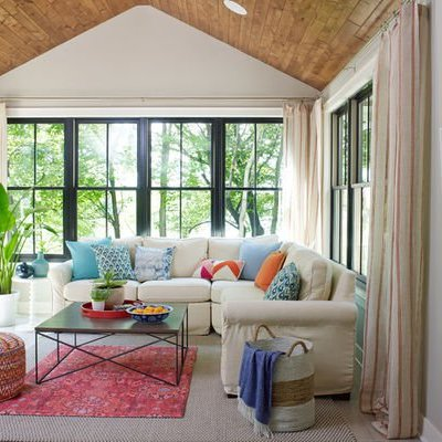 The Top 6 Trending Features In Sunrooms This Year