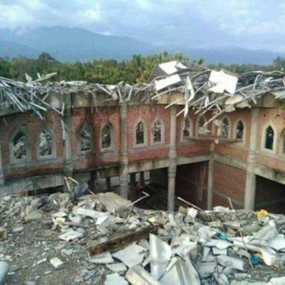 Tiada Rakyat Malaysia Terbabit Gempa Bumi Acheh