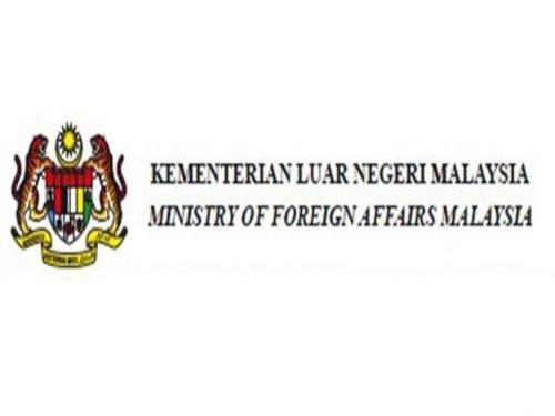 Tiada Rakyat Malaysia Terjejas Akibat Serangan Di Masjid Al Rawdah Wisma Putra
