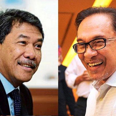Tiadakah Nama Besar Umno Yang Mampu Tumbangkan Anwar Di Port Dickson