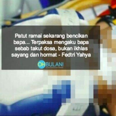Tiap Hari Doa Abah Mati Cepat Realiti Gadis Jadi Mangsa Durjana Bapa Amp Ibu Setia Dalam Kebodohan