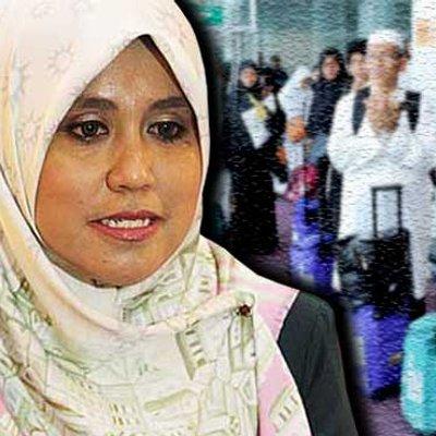Timbalan Menteri Sebak Tak Tahu Syarikat Kendali Imams Ada Bukan Islam
