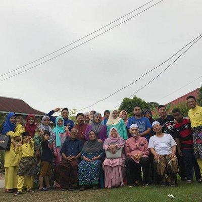 Tinggal Rumah Flat Lantai Simen Tiada Perabot Tapi Itulah Detik Paling Bahagia Kami Suami Isteri Imam Muda Asyraf