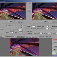 Tips Create Anaglyph Stereogram