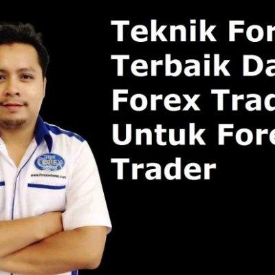 Trader forex berjaya