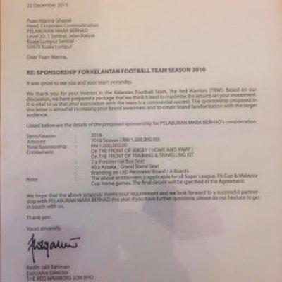 Tmj Dedah Tajaan Mara Guna Wang Rakyat Kepada Trw Punca Unikl Terpaksa Kurangkan Biasiswa Pelajar