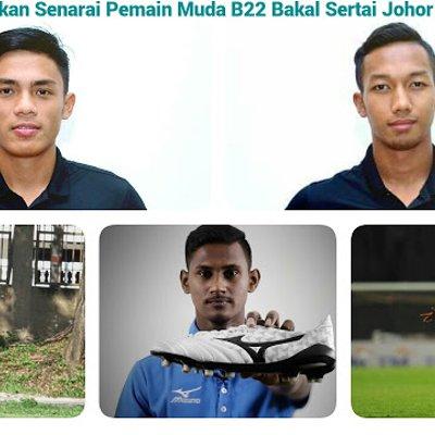 Tmj Dedahkan Senarai Pemain Muda B22 Bakal Sertai Johor Darul Takzim
