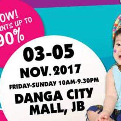 Today S Baby Expo 3 5 November 2017