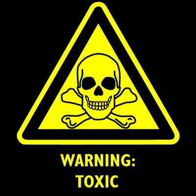 Toksik Ini Paling Bahaya Di Dunia