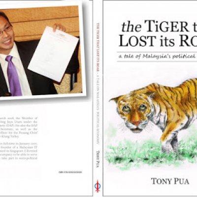 Tony Pua Kata Malaysia Dah Mati Tahun 2009 Tahun 2017 Malaysia Tak Mati Tony Pua Buat Buat Lupa Dengan Teori Bangangnya