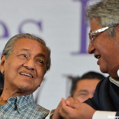 Tq Anwar Zaid Umum Kabinet Impian