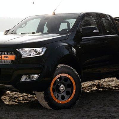 Trak Toyota Hilux Dan Ford Ranger Kenderaan Paling Laris Di Australia