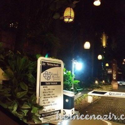 Travelog Bandung Jalan Jalan Ke Rumah Mode