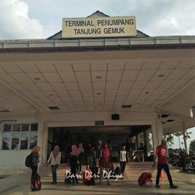 Travelog Dhiya Pulau Tioman 2017