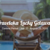 Traveloka Lucky Getaway Menangi Sehingga Usd 500 Grand Prize