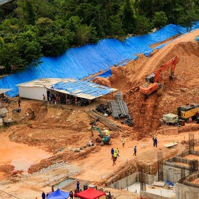 Tree Planting Tanjung Bungah Remembers The Landslide Victims