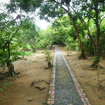 Trip Gegirls Ke Ho Chi Minh Vietnam Day 2 Part I