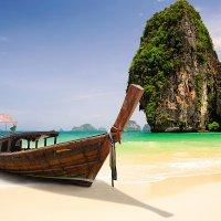 Trip Selekeh Backpacker Ke Krabi