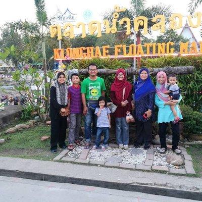 Trip To Krabi And Hat Yai 3d2n