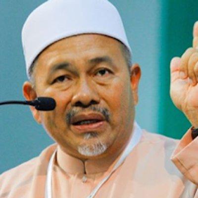 Tuan Ibrahim Sumpah Talak Tiga Cerai Bini Mungkin Tiada Pada Pru14