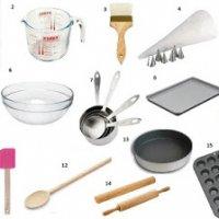 Tukar Sukatan Gram Ke Sukatan Cawan Dalam Resepi Masakan