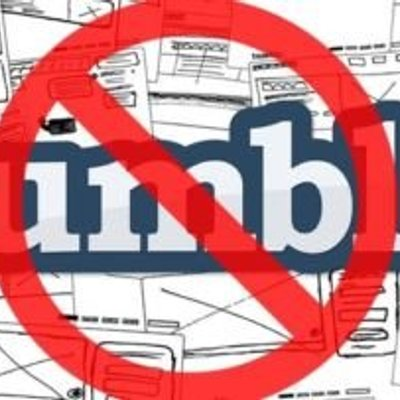 Tumblr Baru Aja Diblokir Di Indonesia Kemkominfo Malah Dikritik Kurang Bijak Ini Alasannya