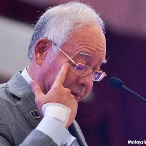 Tun Dr Mahathir Siti Hasmah Tidak Pindah Ke Seri Perdana