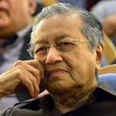 Tun M Terkedu Ditanya Pasal Kes Liwat Anwar