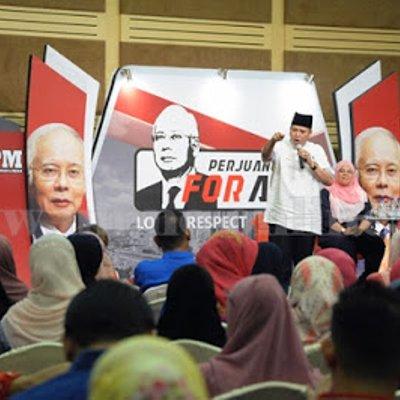 Tun Mahathir Yang Hebat Tu Pun Selambe Sahaja Dap Perkuda Kan Apa Lagi Melayu Lain Ts Annuar