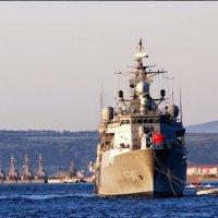 Turkey Hantar Kapal Untuk Bantu Pelarian Rohingya Dan Pendatang Bangladesh Di Selat Melaka