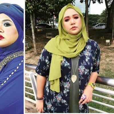 Turun 29kg Enot Dah Pandai Bergaya